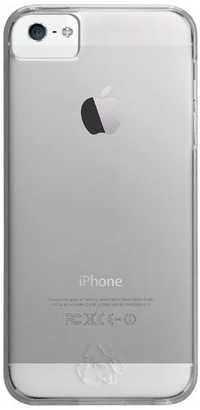 Case-Mate BT-rPET CM022578 Barely There Case for Apple iPhone 5