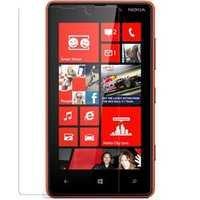 Case-Mate Anti-Finger Print, Anti-Glare Screen Protector for Nokia Lumia 820 (Pack of 2) - CM027295