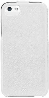 Case-Mate Signature CM022840 Flip Case for Apple iPhone 5