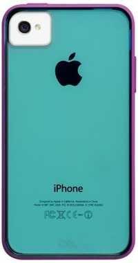 Case-Mate Haze CM018539 Case for Apple iPhone 4/4S