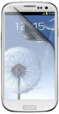 Case-Mate SP CM021222 Anti-fingerprint Anti-glare Screen Protector for Samsung Galaxy S3