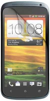 Case-Mate SP CM020361 Anti-Fingerprint Anti-Glare Screen Protector Foil for HTC One S