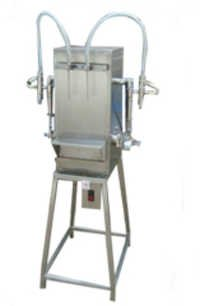 Liquid Filling Machine - Semi Auto Filling Machine