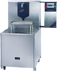 Liquid Filling Machine for Jar, Tin 1 to 20 ltr