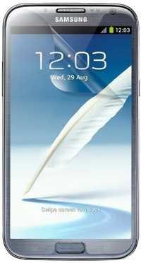 Case-Mate SP CM025000 Anti-fingerprint Anti-glare Screen Protector