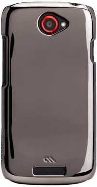 Case-Mate BT CM020975 Barely There Case for HTC One S