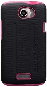 Case-Mate Tough CM020395 Case for HTC One X/XL