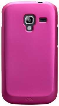 Case-Mate BT CM020871 Barely There Case for Samsung Galaxy Ace 2