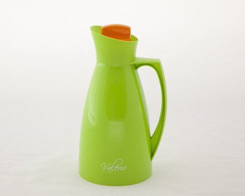Florescent Green - 1.0 Ltr Plastic/Glass Jug