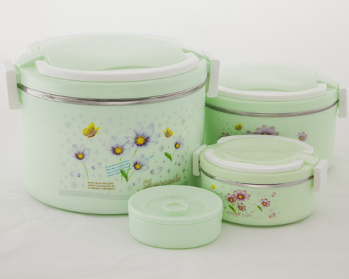 Luxury Tiffin Sets