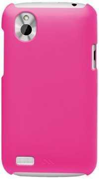 Case-Mate BT CM024475 Barely There Case for HTC Desire X