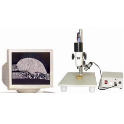 Weld Penetration Depth Measuring Micrscope