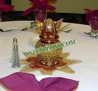 Indian Wedding Decorated Kalash