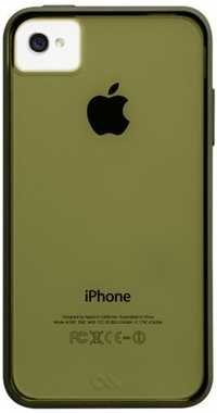 Case-Mate Haze CM018545 Case for Apple iPhone 4/4S