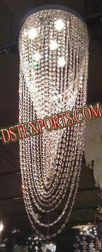 New Designer Crystal Decorations
