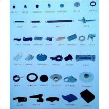 Textile Machine Plastic Spares