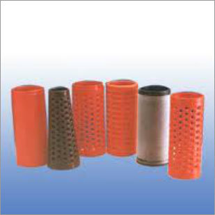 Perforated Dyeing Cones