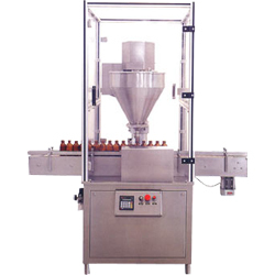 Powder Filling and Powder Filler Machine