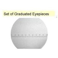 Graduated Eye Pieces