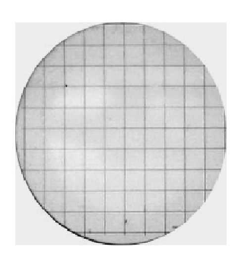 Grid Eyepieces