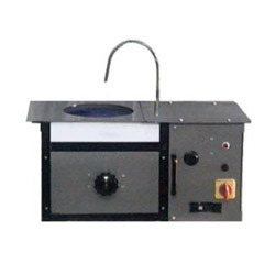 Single Disc Polishing Machines