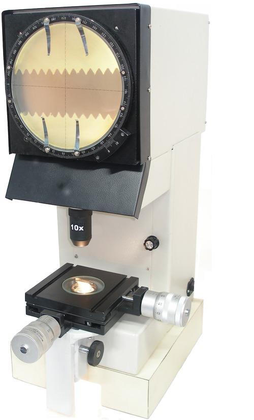 Profile Projectors M200