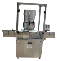 Vial Capping Machine, Flipp-Off Capper Machine
