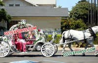 New Cindrella Picnic Carriages