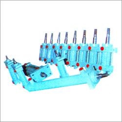 Mould Hydraulic cylinder