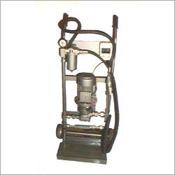 Hydraulic forta filter