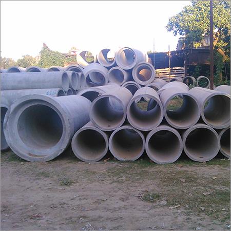 RCC Concrete Hume Pipe