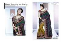 Wedding Lenghas Saree