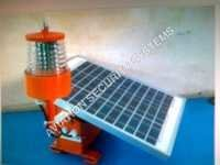 Solar LED Aviation Light