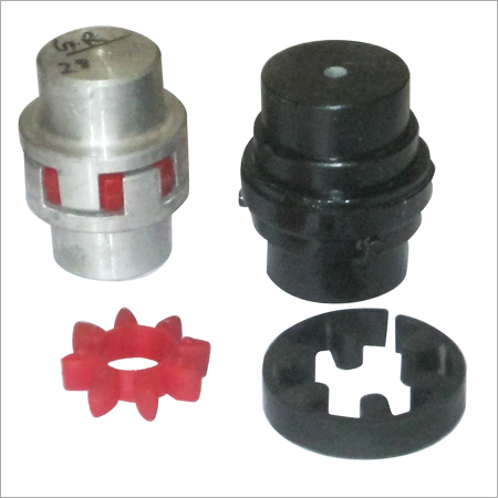 Industrial Coupling Set