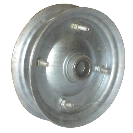 Industrial Wheel Coupling