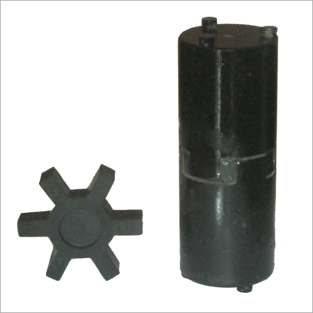 Rotex Type Coupling Spare