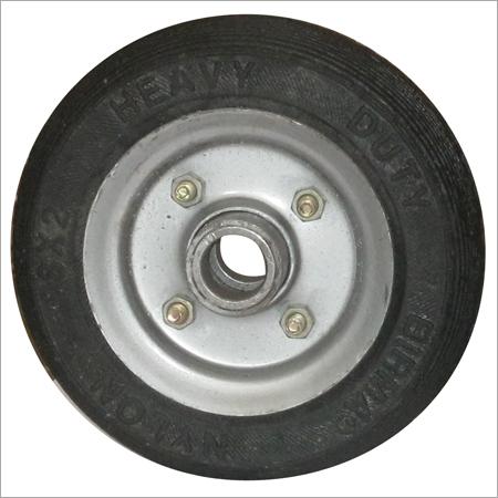 Ms Plate Trolley Wheel