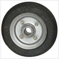 Ms Plate Trolley Wheel