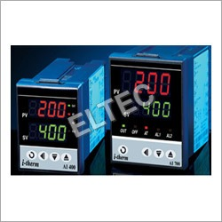 Temperature PID & Profile Controllers