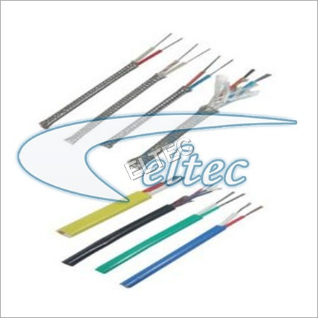 Thermocouple Extension Cables