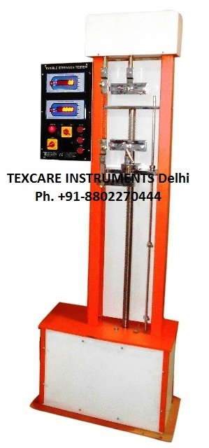 HDPE / PP Bag Strength Testing Machine