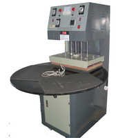 Blister Tray Packaging Machine