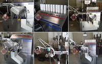 Tube Labeller Machine