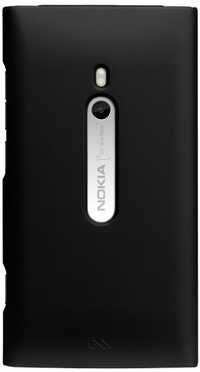 Case-Mate BT CM019074 Barely There Case for Nokia Lumia 800