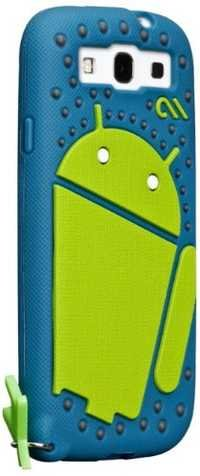 Case-Mate Creatures CM021216 Mike Droid Case for Samsung Galaxy S3