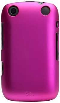 Case-Mate BT CM020741 Barely There Case for Blackberry