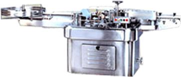 Wet Glue Labelling Machine