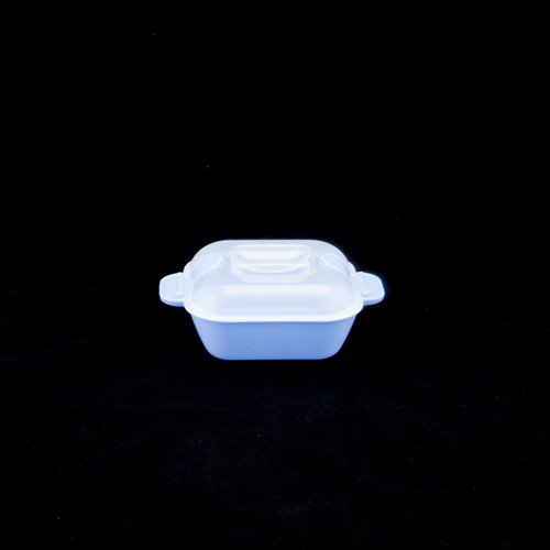 Fantastic Microwavable Container 500 ml