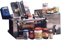 Wet Glue Labelling Machines SBL 40