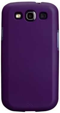 Case-Mate BT CM021156 Barely There Case for Samsung